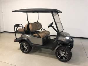 2019 Club Car