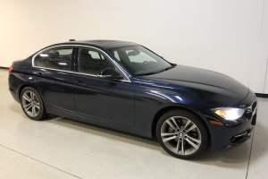 BMW Camera