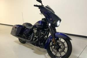 2020 Harley Davidson Street Glide