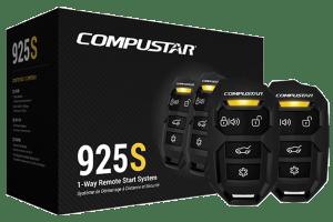 Compustar CS925-S
