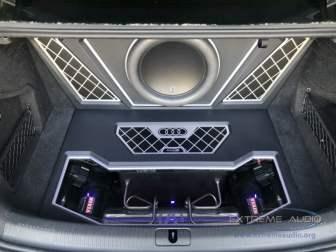 Audi Audio