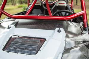 Powersports Amplifier Upgrades
