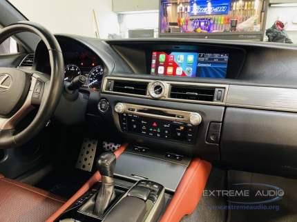 2014 Lexus GS350