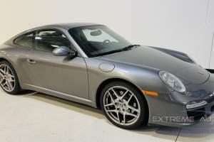 2011 Porsche 911 Carrera