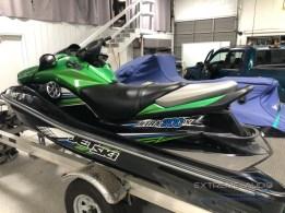 Kawasaki Ultra 300x