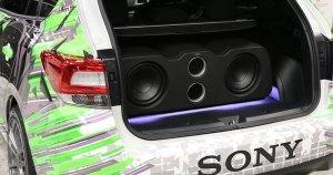 Enclosures Help Car Audio Subwoofers Sound Their Best