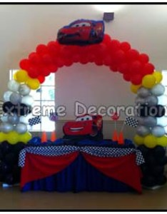 Cars Balloons Decorations - anopheles org
