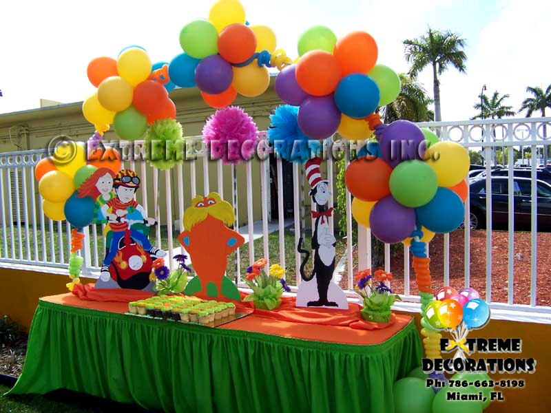 Balloon Decoration Ideas For Birthday Party At Home Bedrooms For