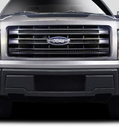 welcome to extreme dimensions inventory item 2009 2014 ford f 150 duraflex raptor look front bumper [ 1200 x 800 Pixel ]