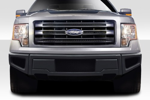 small resolution of welcome to extreme dimensions inventory item 2009 2014 ford f 150 duraflex raptor look front bumper