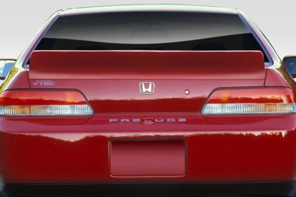 1999 Honda Prelude 0 Wing Spoiler Body Kit - 1997-2001