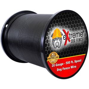 20 gauge - 500ft spool wire