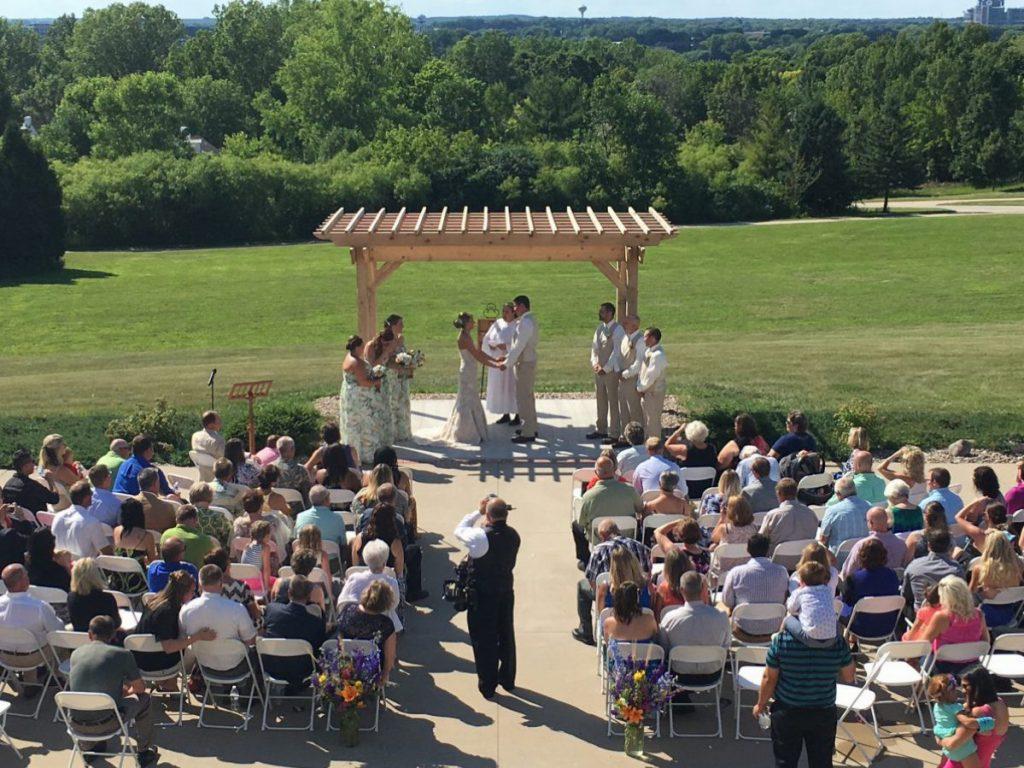 Outdoor Wedding Ceremony Music
