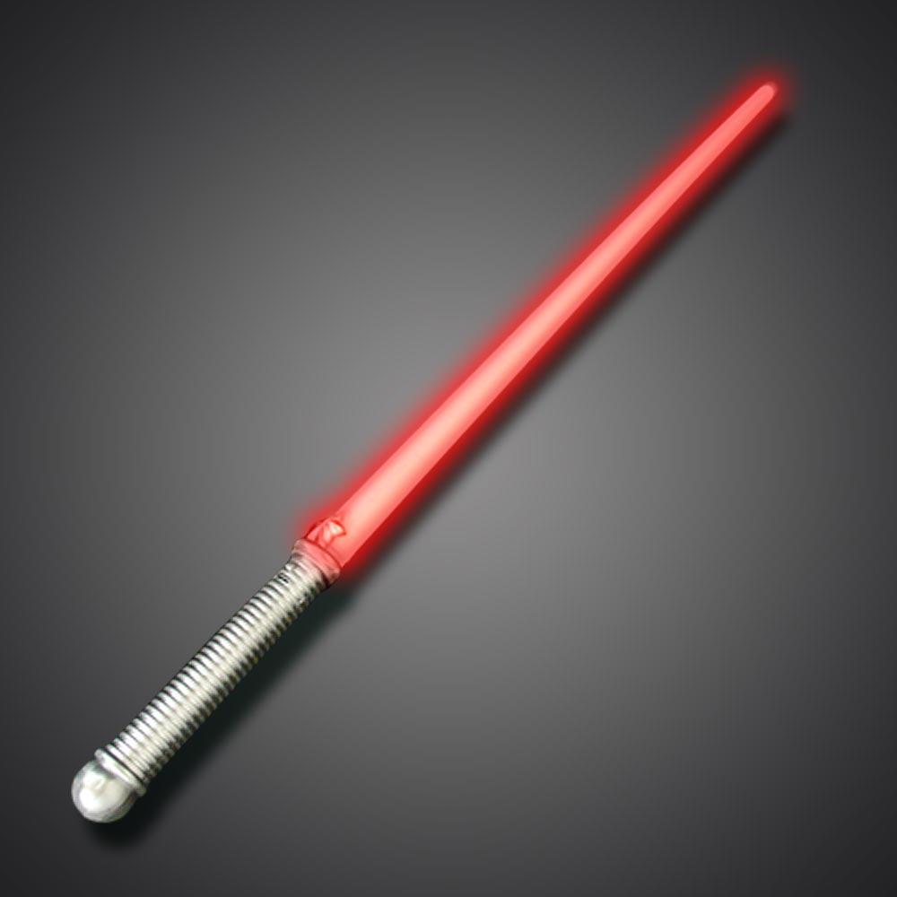 extreme glow light sabers