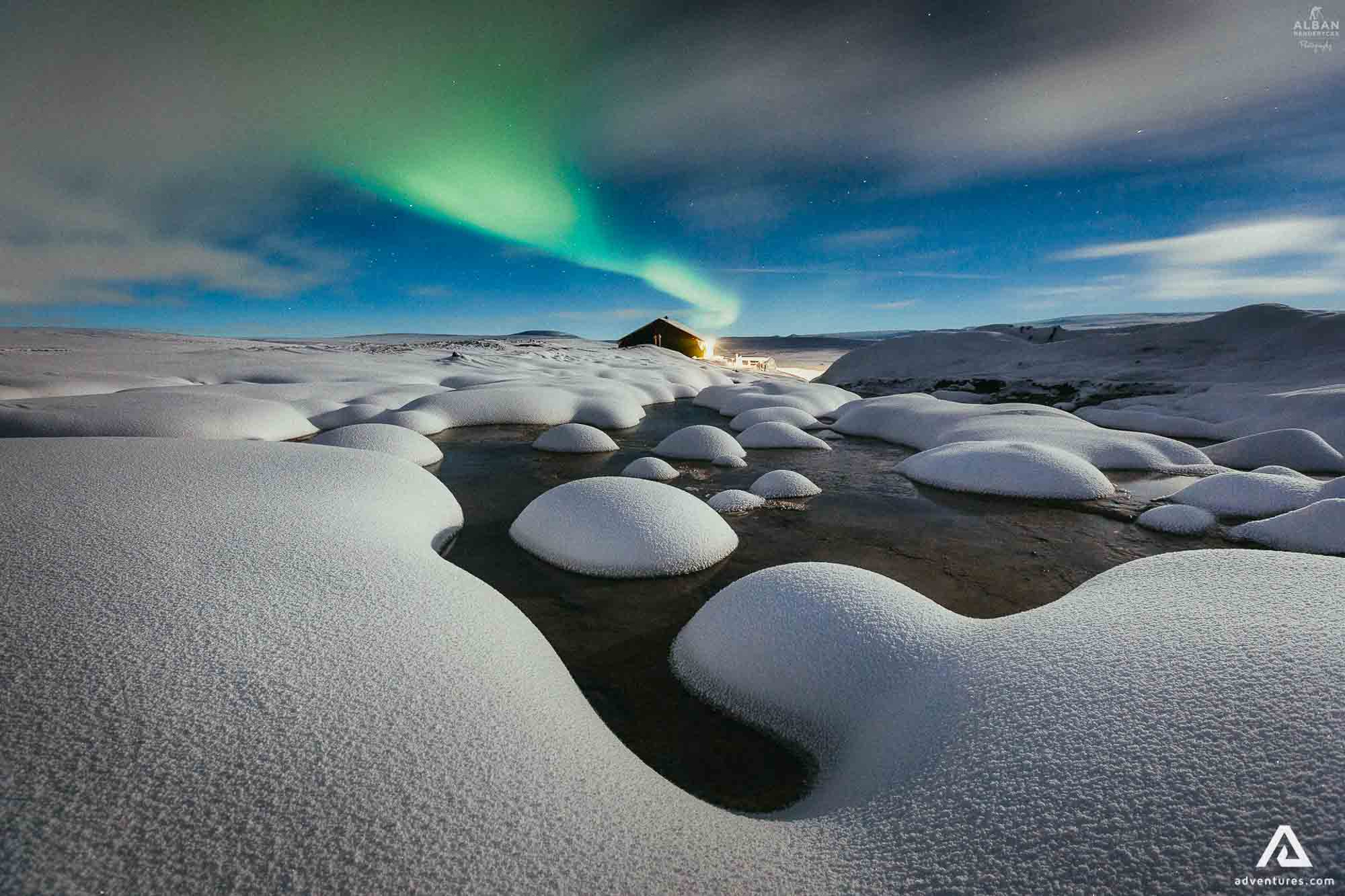Tours Northern Lights