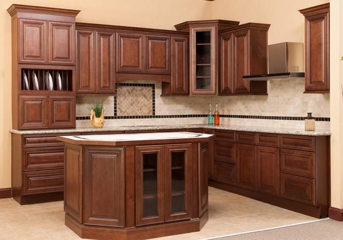 Hobo Kitchen Cabinets