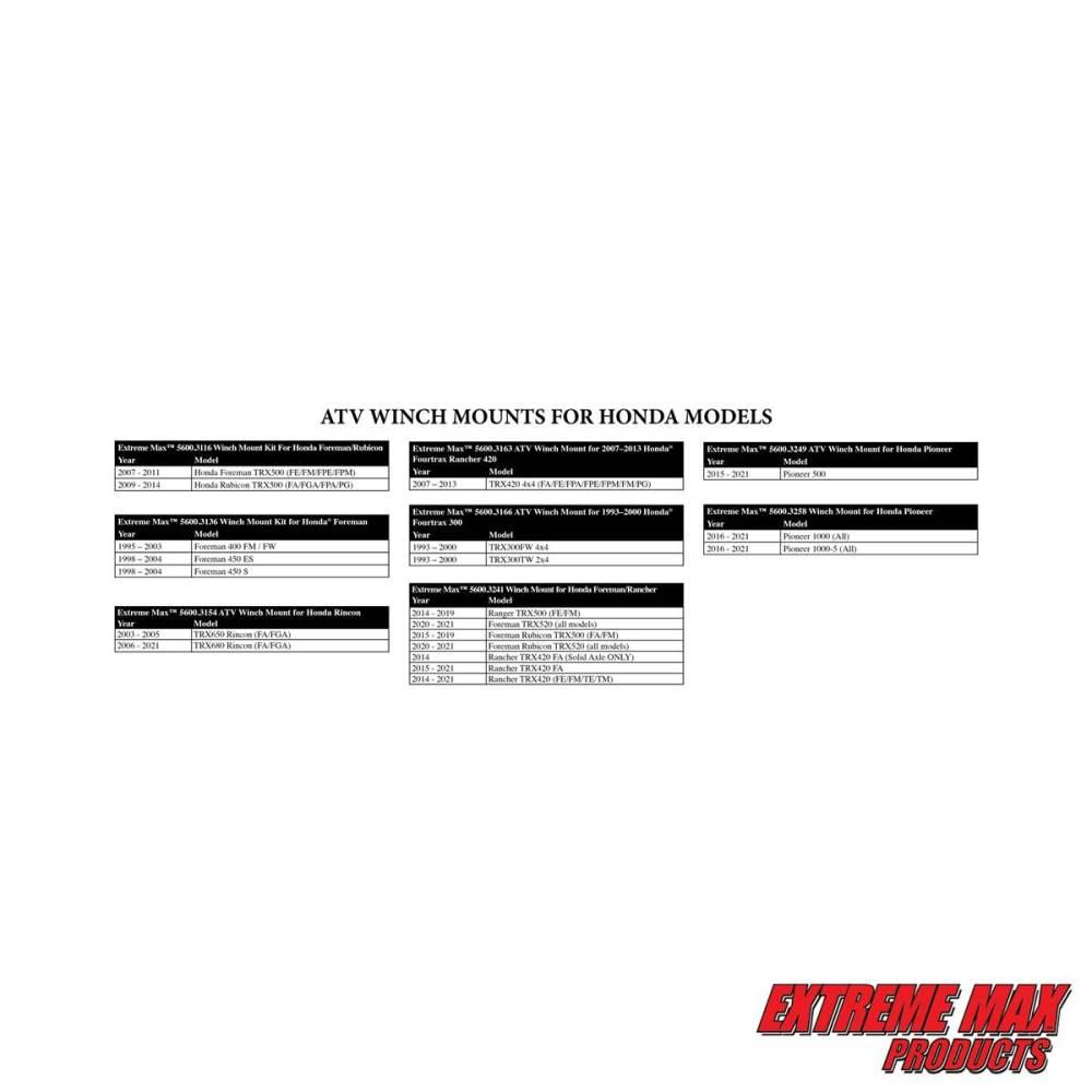 medium resolution of 2000 foreman 400 wiring diagram