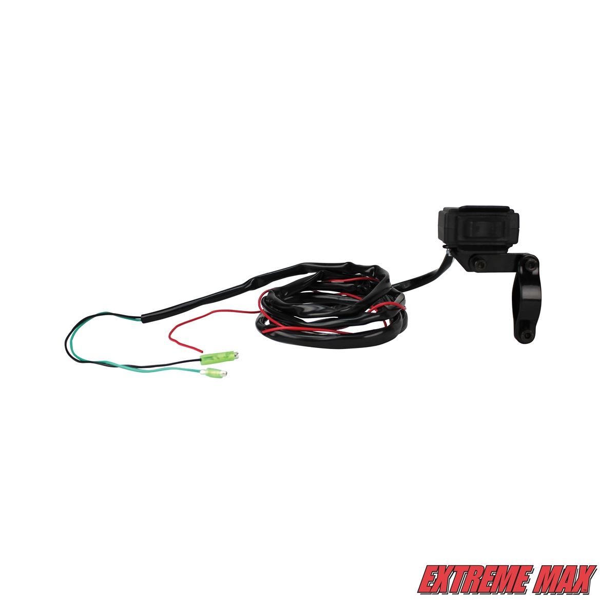 Warn 36015 Atv Winch Switch Wiring Diagram For