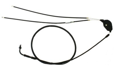 50cc, 2-stroke throttle cable 71 inches Vento Zip R3i