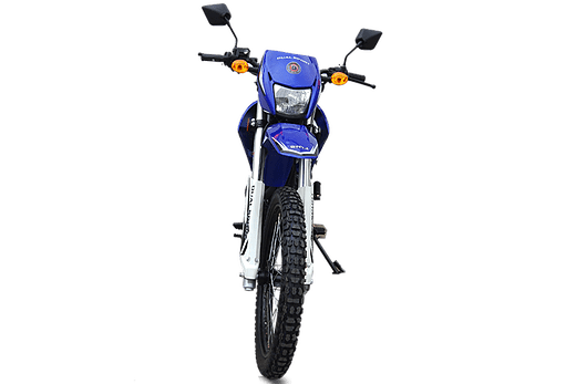 BMS ENDURO CRP 250 250cc Dirt Bike Motorcycle