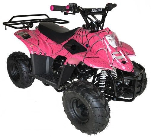 small resolution of  panther kids 110cc atv youth quad 4 wheeler small mini size