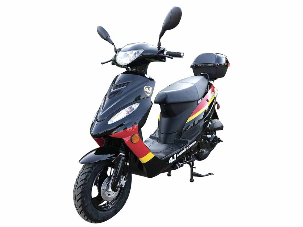 medium resolution of typical wiring diagram four stroke moped