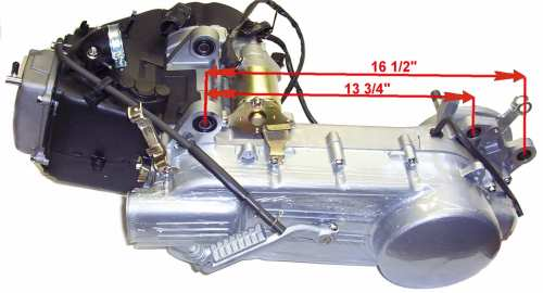 small resolution of charmong 2008znen 50cc scooter wiring diagram