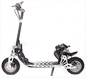 Gas Stand-up Scooters > X-treme XG-575 Stand Up 2 Speed