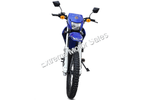 Extreme Motor Sales > Enduro Dual Sport Motorcycle > BMS