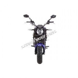 Extreme Motor Sales > 125cc Motorcycles > Wolf Striker