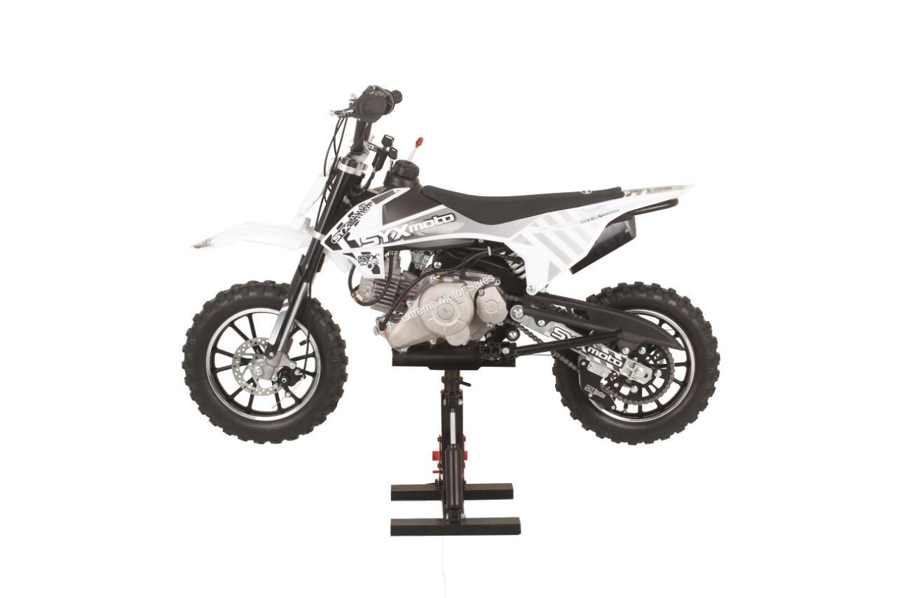 Extreme Motor Sales > Kids Dirt Bike > SYXMoto 60cc Mini