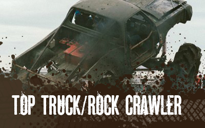 Top Truck / Rock Crawlers