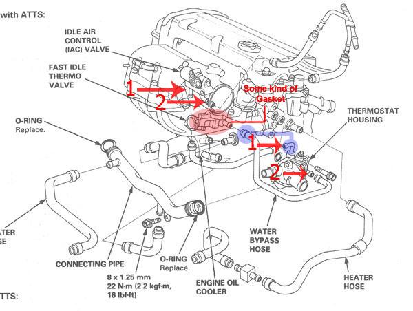 sr20 wiring diagram 1993