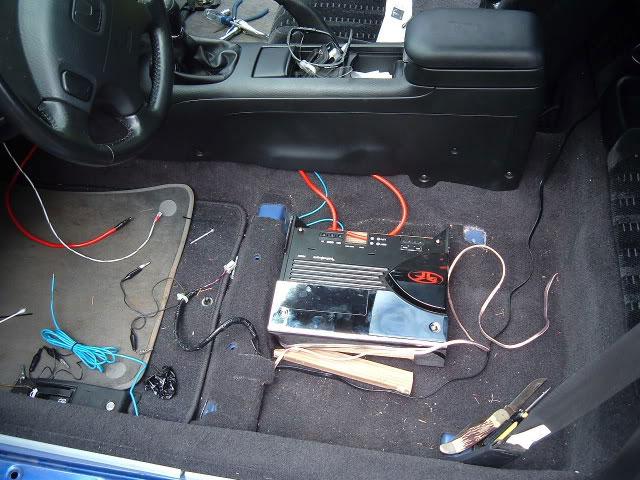 Ram Radio Wiring Diagram How To Install 6 5 Quot Door Component Speakers