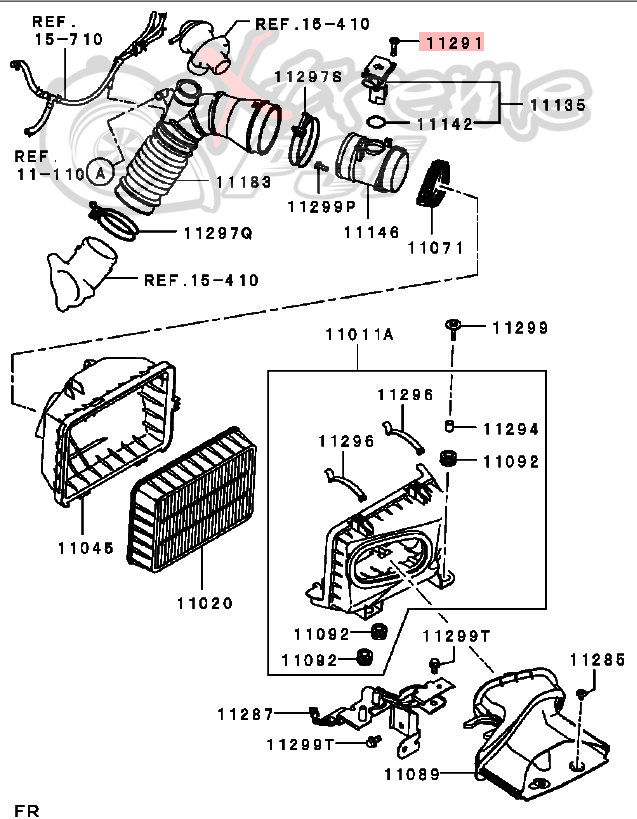 Harley Oem Parts Diagram Intake. Diagram. Auto Wiring Diagram