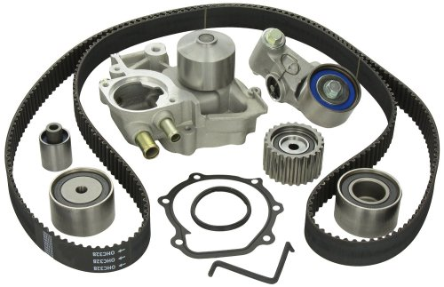small resolution of gates complete racing timing belt kit with water pump subaru wrx ej20 04 05 24394