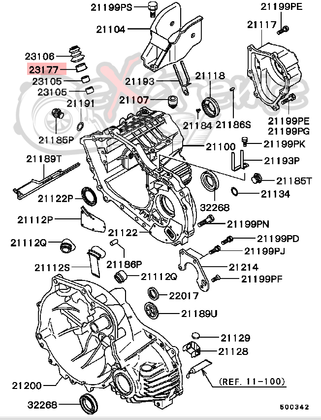 [Download] 磊 2000 Mitsubishi Eclipse Manual Transmission