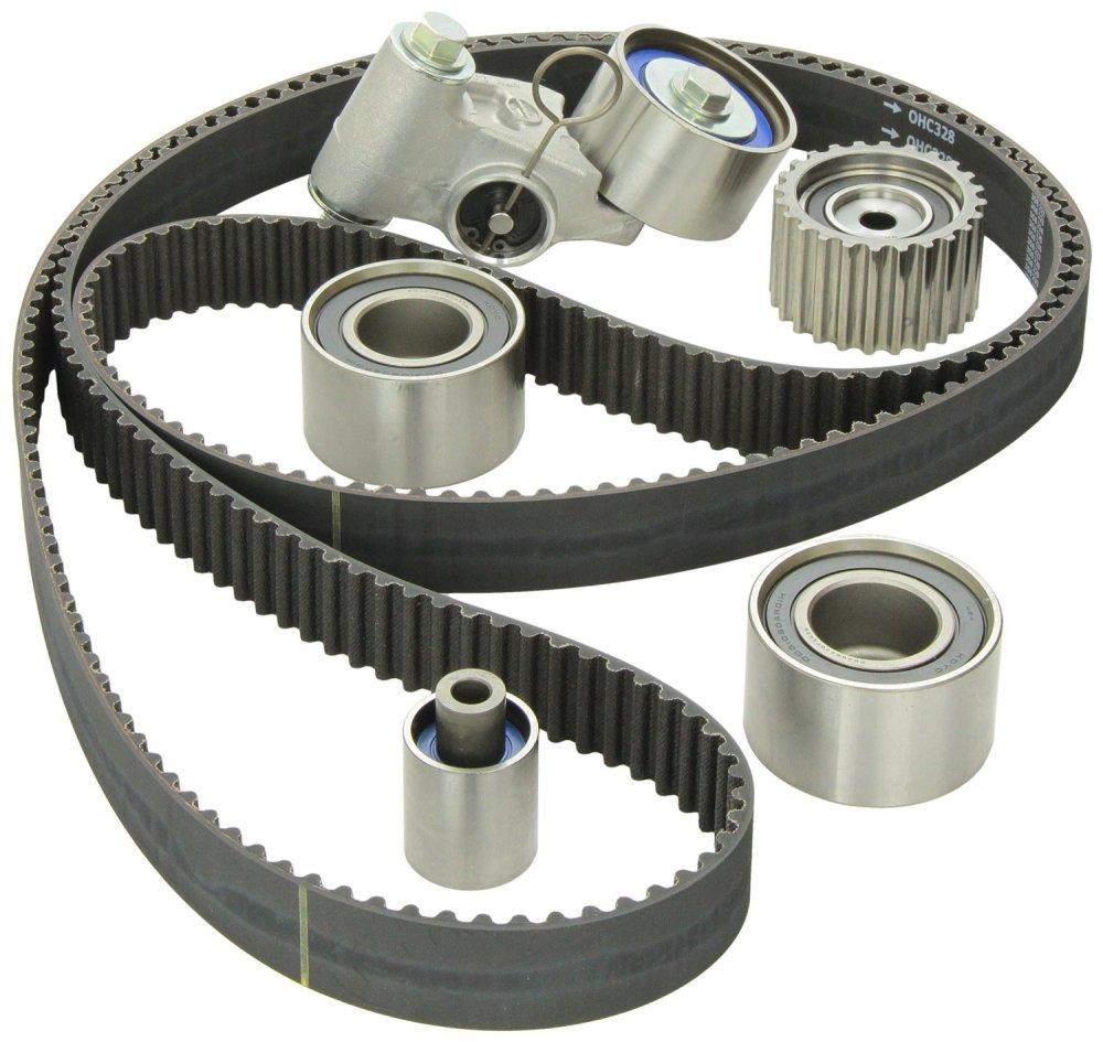 medium resolution of gates timing belt kit no water pump subaru wrx sti ej20 ej25 04 07 23574