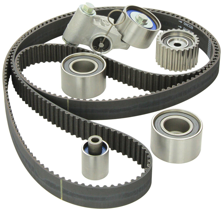 hight resolution of gates timing belt kit no water pump subaru wrx sti ej20 ej25 04 07 23574