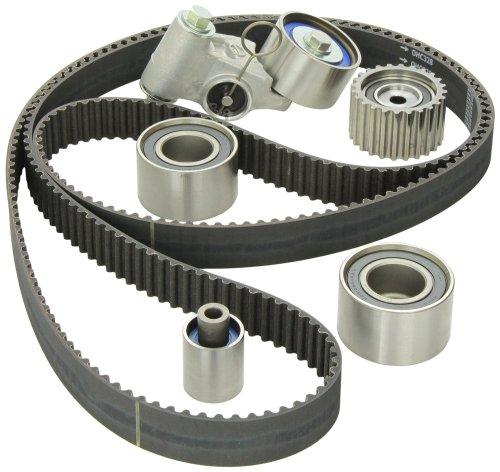 small resolution of gates timing belt kit no water pump subaru wrx sti ej20 ej25 04 07 23574