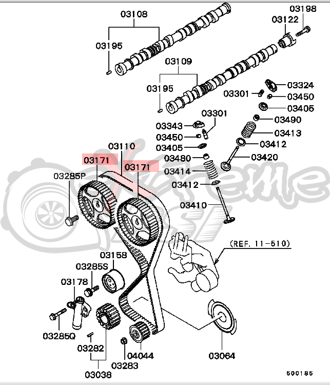 Ford G3 Alternator Wiring Diagram Ford 4G Alternator