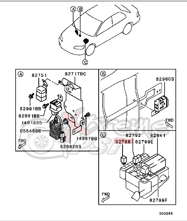 2000 Mitsubishi Eclipse Radio Wiring Diagram Free Download