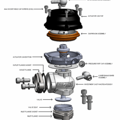 External Wastegate Diagram 30 Amp Rv Plug Wiring Extreme Psi Your 1 Source For In Stock Performance Parts Precision Turbo Pw39 39mm 23311