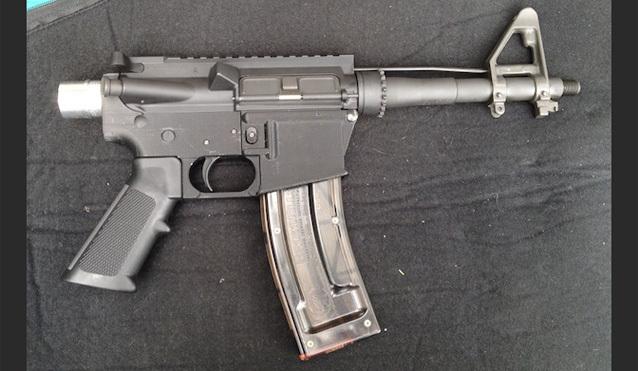 Image result for 3d gun