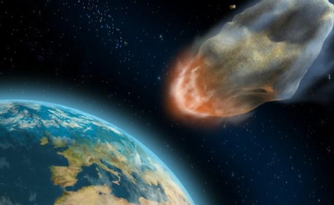 Earth Skimming Da14 Asteroid Contains 195 Billion Of