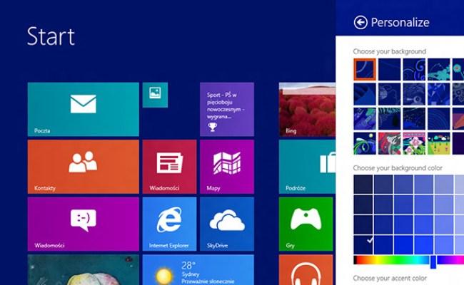 Windows 8 1 Will Be A Free Upgrade Will Begin Public Beta