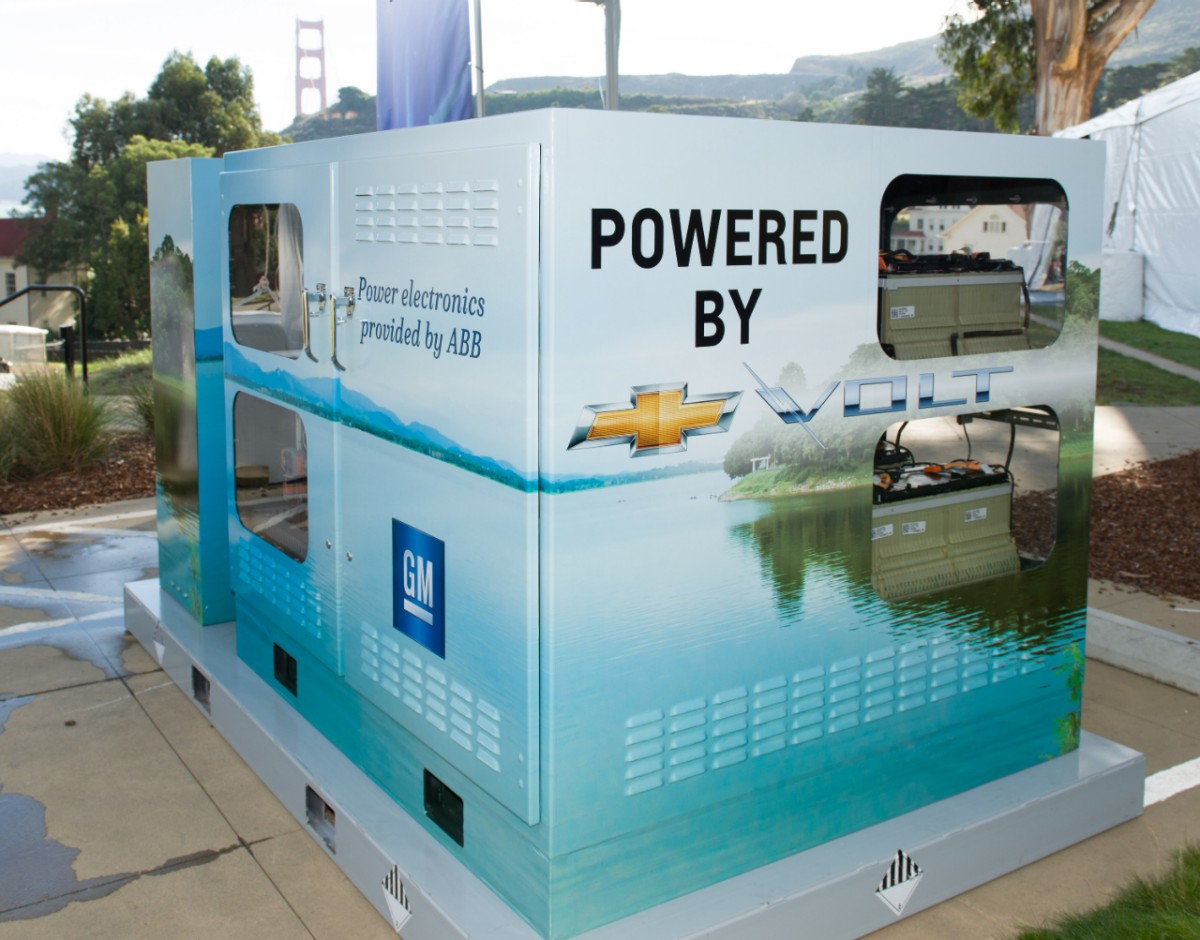 hight resolution of gm turns your old chevy volt battery into a whole house ups extremetech