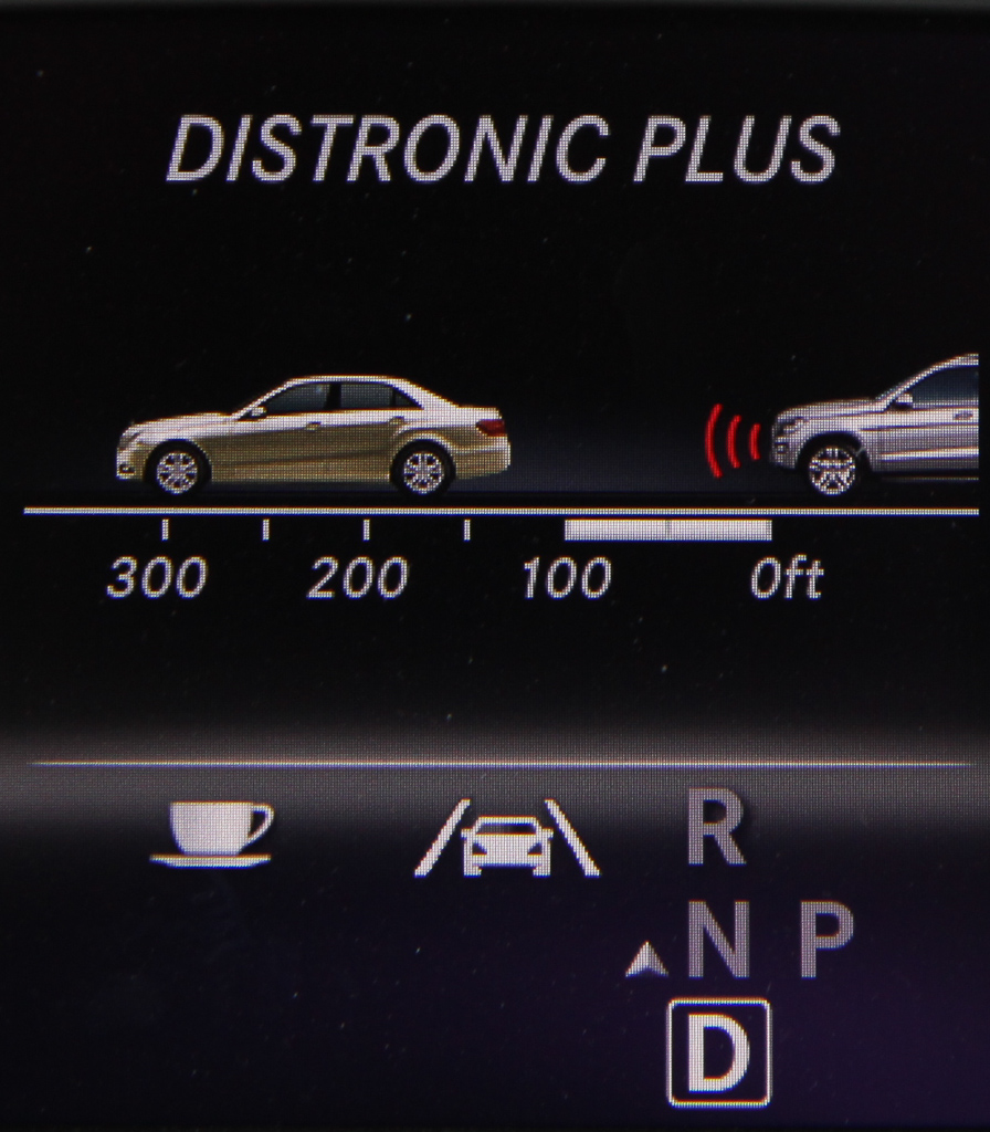 hight resolution of mercedes benz distronic plus to use adaptive cruise control