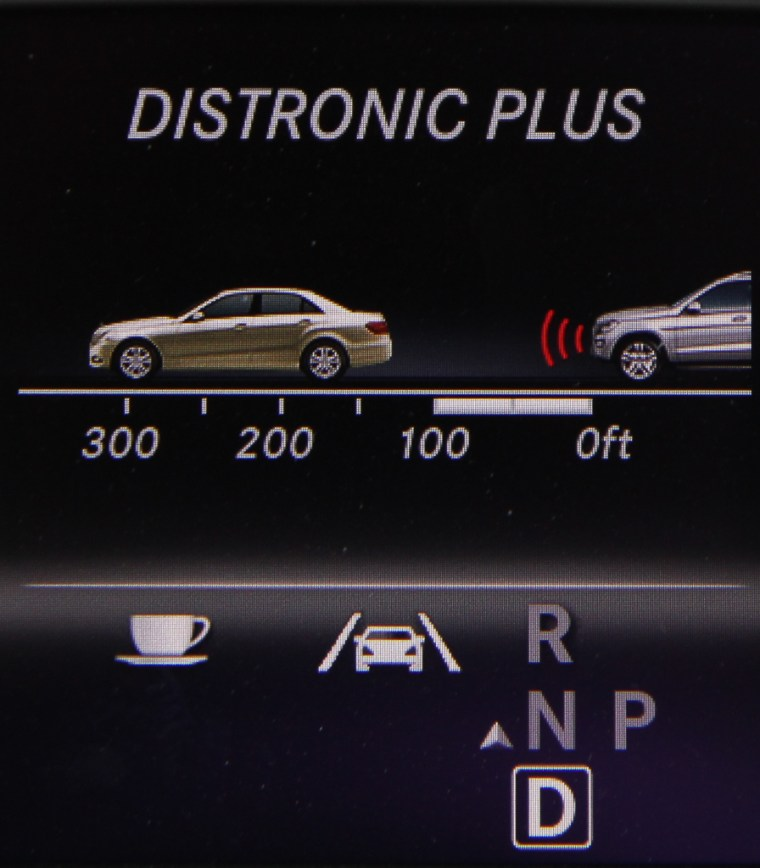 What is adaptive cruise control, and how does it work? - ExtremeTech