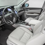 2014 Acura Mdx The Best Premium Suv You Can Buy Page 2 Of 3 Extremetech